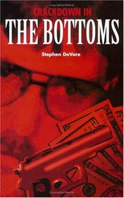 Crackdown in The Bottoms PDF