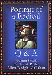 Portrait of a Radical / Q & A Audio Tapes PDF