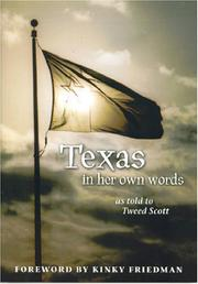 Texas in Her Own Words PDF