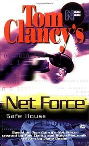 Tom Clancy's Net force by Tom Clancy