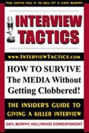 Interview Tactics PDF