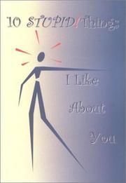 10 Stupid! Things I Like About You PDF