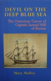 Devil on the Deep Blue Sea PDF