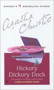 Hickory Dickory Dock PDF