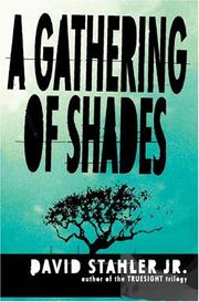 A Gathering of Shades PDF