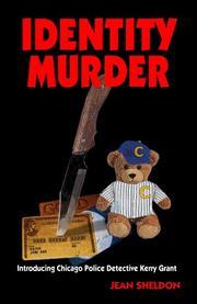 Identity Murder PDF