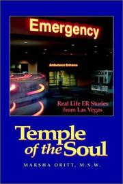 Temple of the Soul PDF