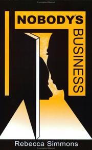 Nobody's Business PDF