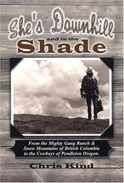 She's Downhill and in the Shade PDF