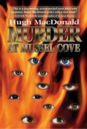 Murder at Mussel Cove PDF