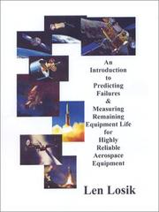An Introduction to Predicting Failures & Measuring Remaining Life for High Reliable Aerospace Equipment PDF