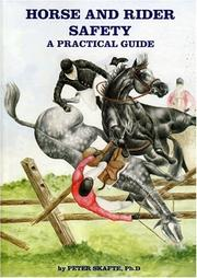 Horse and Rider Safety PDF