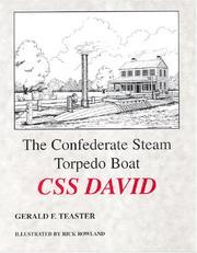 The Confederate Steam Torpedo Boat Css David PDF