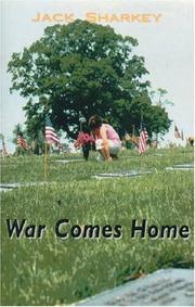 War Comes Home PDF