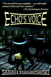 Echo's Voice PDF