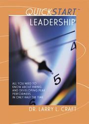 Quick Start Leadership PDF