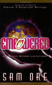 Empowered - Living Life Without Limitations PDF