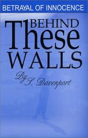 Behind These Walls PDF