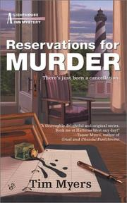 Reservations for murder PDF