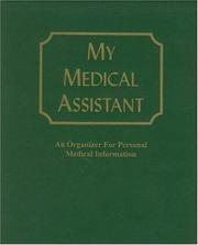 My Medical Assistant PDF