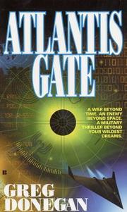 Atlantis gate PDF