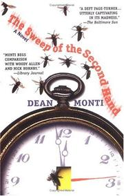 The sweep of the second hand by Dean Monti