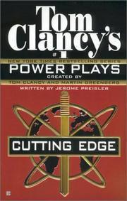 Tom Clancy's power plays PDF