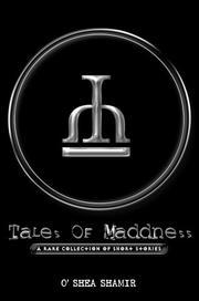 Tales Of Maddness PDF