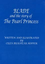 Blade and the Story of the Pearl Princess PDF
