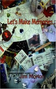 Let's Make Memories.. PDF