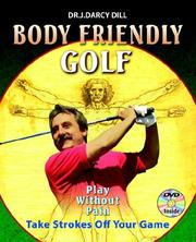 Body Friendly Golf PDF