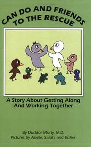 Can Do and Friends to the Rescue PDF