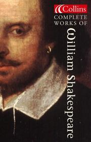 Works (Hudson) by William Shakespeare