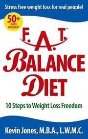 FAT Balance Diet PDF
