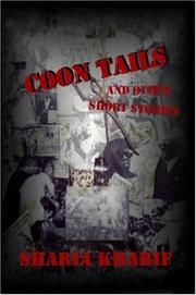 Coon Tails PDF