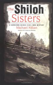 The Shiloh sisters by Michael Kilian