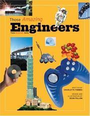 Those Amazing Engineers (Those Amazing) PDF