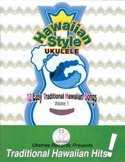 Hawaiian Style Ukulele, Vol. 1 PDF