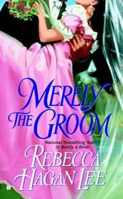 Merely the groom PDF