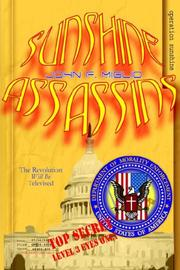 Sunshine Assassins by John, F. Miglio
