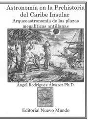 Astronomia en la Prehistoriadel Caribe Insular