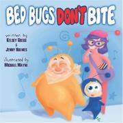 Bed Bugs Don't Bite PDF