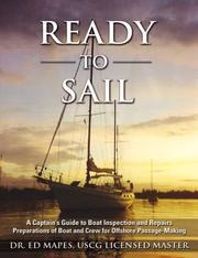 Ready to Sail PDF