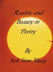 Reality and Beauty in Poetry PDF