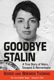 Goodbye Stalin