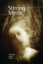 Stirring the Mirror PDF