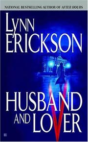 Husband and lover by Lynn Erickson
