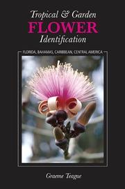Tropical & Garden Flower Identification PDF