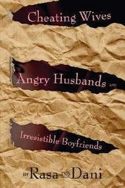 Cheating Wives, Angry Husbands and Irresistible Boyfriends PDF