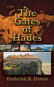 The Gates of Hades PDF